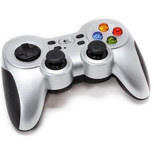 Logitech F710 DualSHock Wireless Gamepad